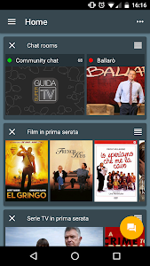 screenshot of Super Guida TV version Varies with device