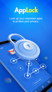 screenshot of Super Security - Antivirus, Booster & AppLock version 1.4.11