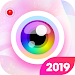 ColorCam: Selfie Filters, Beauty Camera (SweetCam)