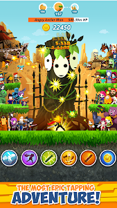 screenshot of Tap Titans 2 version 1.6.2