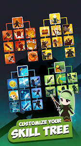 screenshot of Tap Titans 2 - Heroes Adventure. The Clicker Game version 3.8.1
