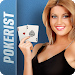 Texas hold'em & Omaha poker: Pokerist