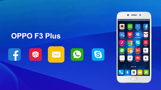 Download Theme For Oppo F3 Pro Smooth Hd Wallpapers 123