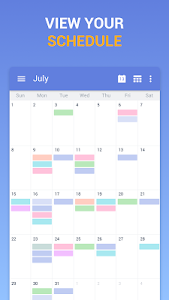 screenshot of TickTick: To Do List with Reminder, Day Planner version Varies with device