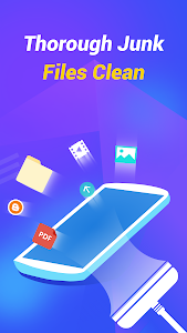screenshot of Top Cleaner - Powerful Cleaner & Max Booster version v2.1.9