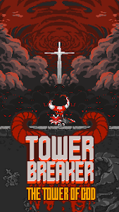 screenshot of Tower Breaker - Hack & Slash version 1.31.2