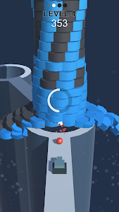 screenshot of Tower Rings - Tank Fire version 1.1