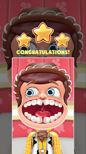 screenshot of Toy Dentist Story 4 version 1.0