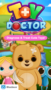 screenshot of Toy Doctor version 1.1