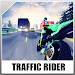 Download Traffic Rider 1.0 APK