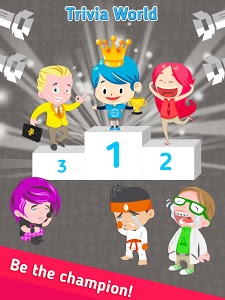 screenshot of Trivia Quiz version Varies with device