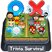 Download Trivia Survival 100 3.1.6 APK