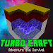 Download Turbo Craft : Crafting and Building 1.1.0 APK