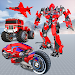 Download US Police Transform Robot War 1.0.14 APK