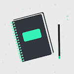 Cover Image of Download Diary, Journal, Notes - Universum 3.23 APK