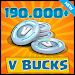 Download V bucks Battle Royale trick 1.1 APK