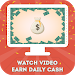 Watch Video and Earn Gift Cards