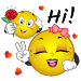 \ud83d\udc9a WeLove : love stickers (WAStickerApps)