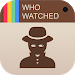 Who Watched Me - for Instagram
