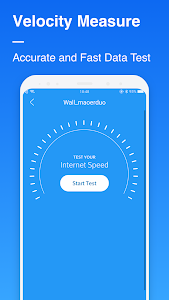 screenshot of WiFi hotspot - Free Connect Hotspot version 2.6