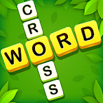 Cover Image of Download Word Cross Puzzle: Best Free Offline Word Games  APK