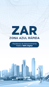 screenshot of ZAR Digital - Zona Azul Rápida version 3.1