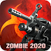 Download Zombie Defense Shooting: FPS Kill Shot hunting War 2.4.7 APK
