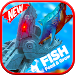 Download feed and grow -Mecha fish 3.0 APK
