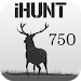 Download iHunt 750 - Hunting Calls & Solunar Tables 1.3.2 APK