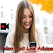 Download video call girls live advice 1.6 APK