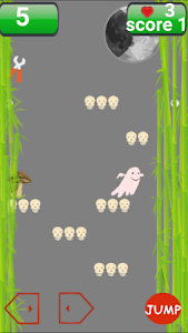 screenshot of what's up ghost version 1.0.0